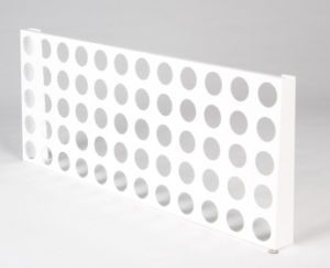 K Cup Storage Wall Rack For Keurig Coffe Pods Model 1230