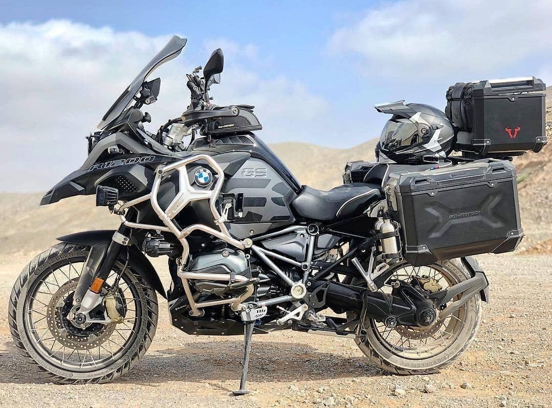 Instagram Adventure Motorcycling Bmw Adventure Bike