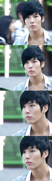 No Min Woo  My Girlfriend Is A Gumiho  Full House Take 2 -1429