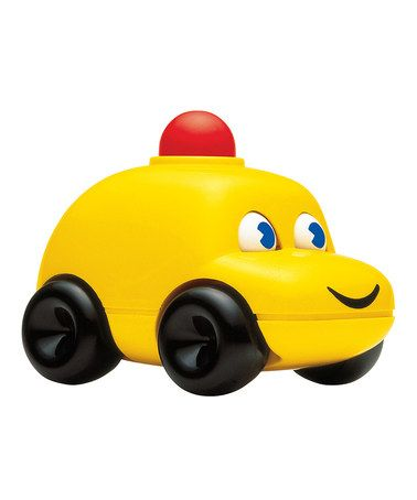 Take a look at this Baby's First Car by Schylling on #zulily today!