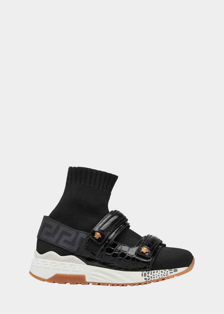 BlackGoldLux 2019 Strap Sneakers Hercules In 6gybf7
