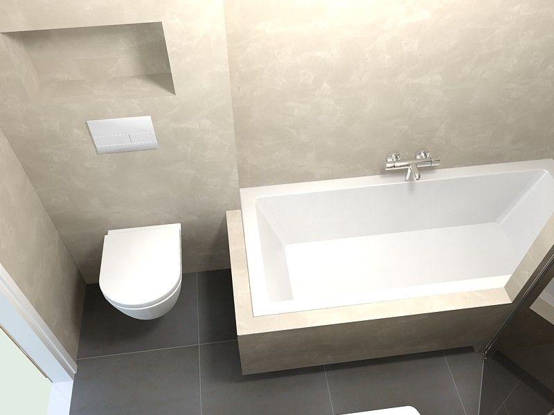 Toilet Beton Cire : Toilet béton ciré pro