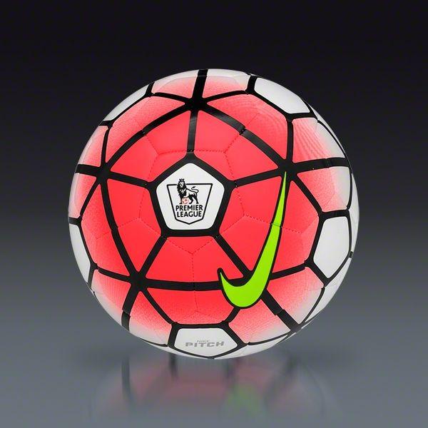 0d74a4ae708 Nike Pitch - PL - White Bright Crimson Volt Black