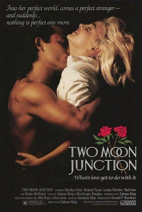 Kuuma suhde (1988)