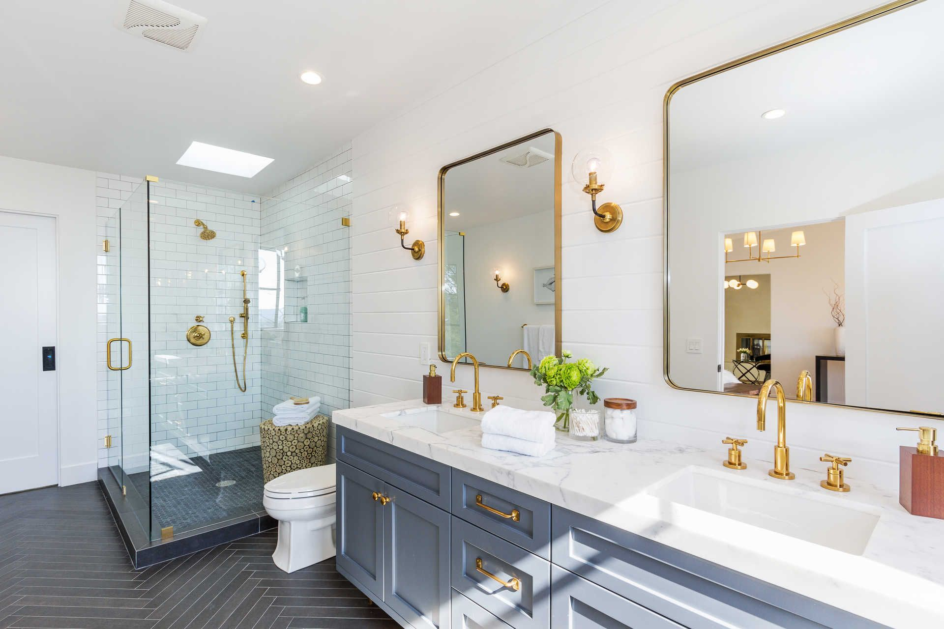 2039 gramercy place los angeles spa pinterest double sided