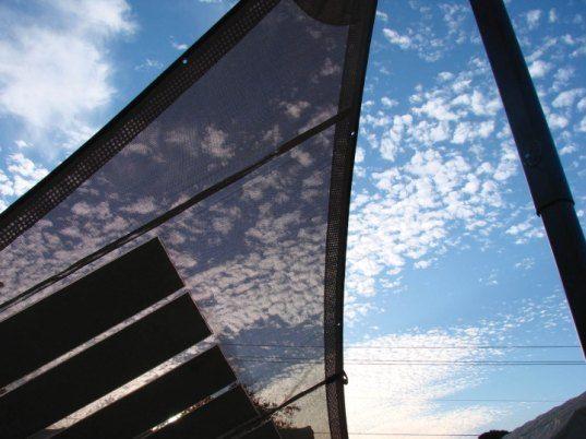 Flexible Lightweight Solar Fabric By Ftl Solar Solar Fabrics Solar Solar Tent