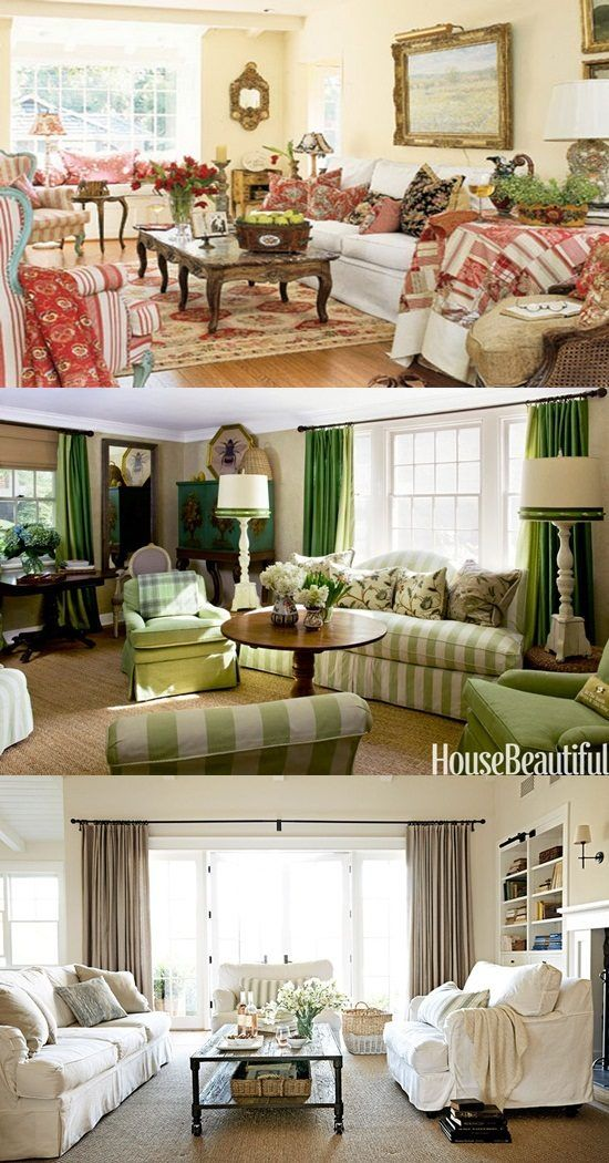 12++ Cottage living room curtains info