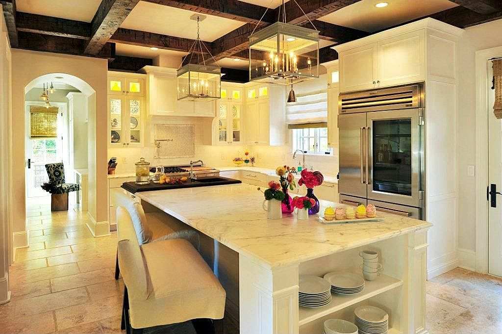 Beckwith Interiors  Nashville Interior Designs  Pinterest Amusing Interior Design Of The Kitchen Inspiration