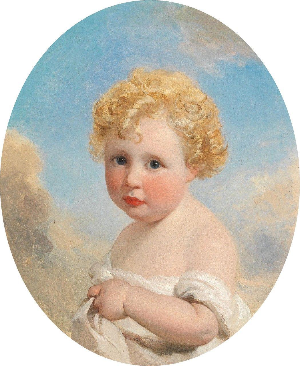William Fisher  (1817-1895)