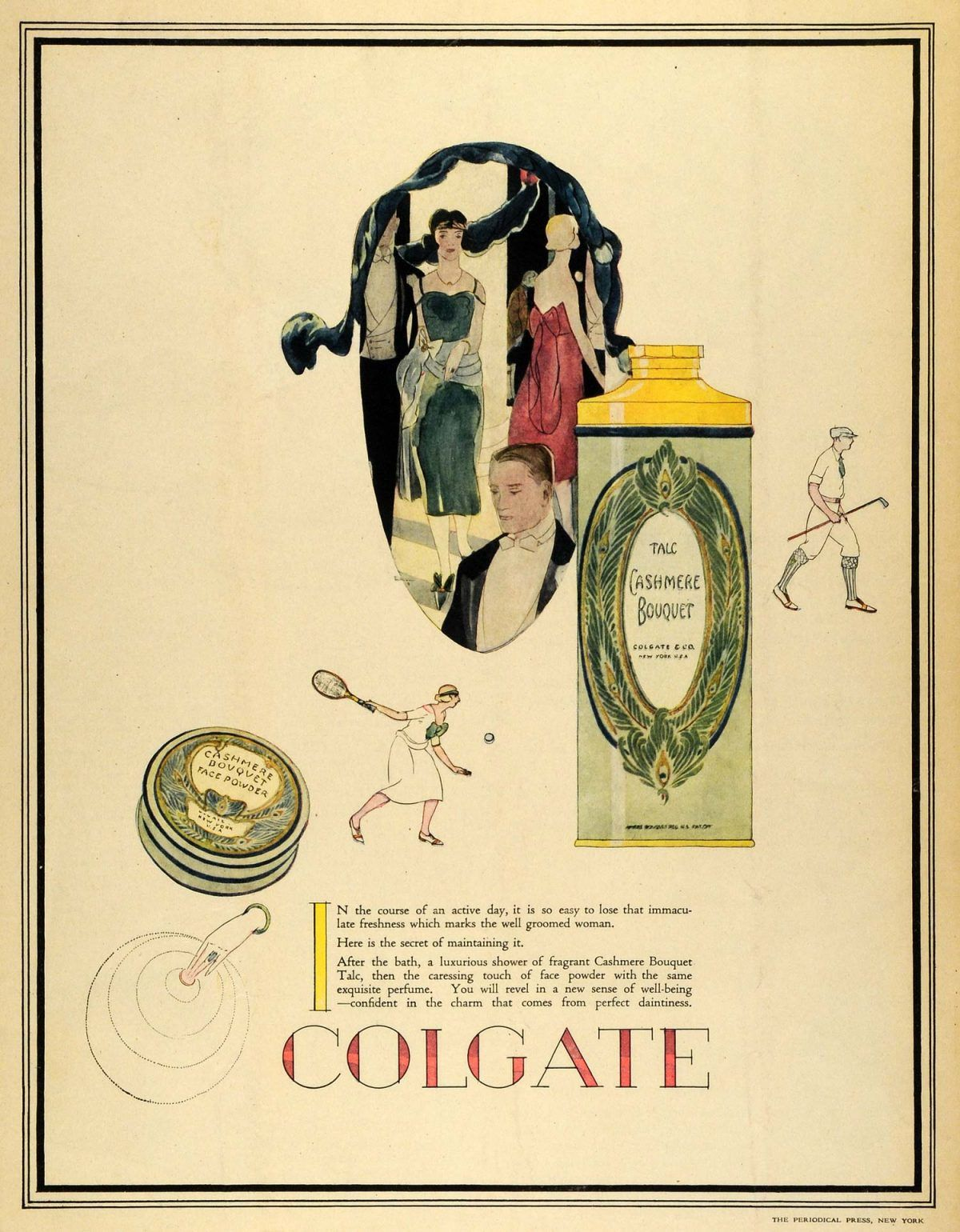 Oh I Say! Glorious Vintage Tennis posters 1895-1956 ...