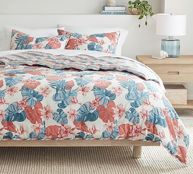 JONELLE KING SIZE Duvet Cover Mixed