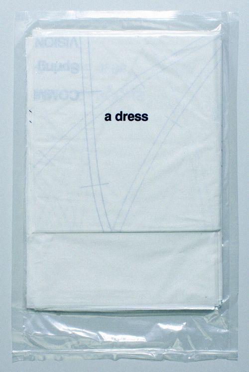 """Visionaire Nº20, 1997, """"Comme des Garçons"""""""