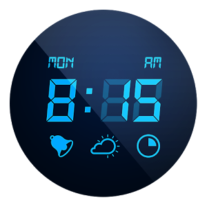 Download My Alarm Clock Android App The alarm clock is