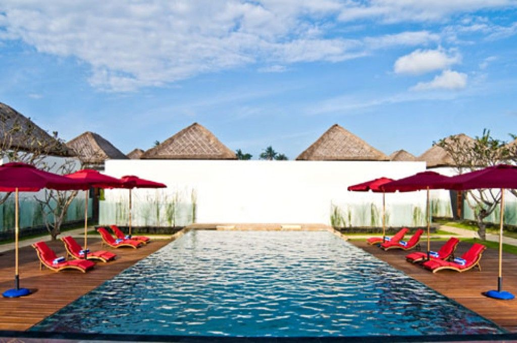 Amor Bali Villas di Seminyak