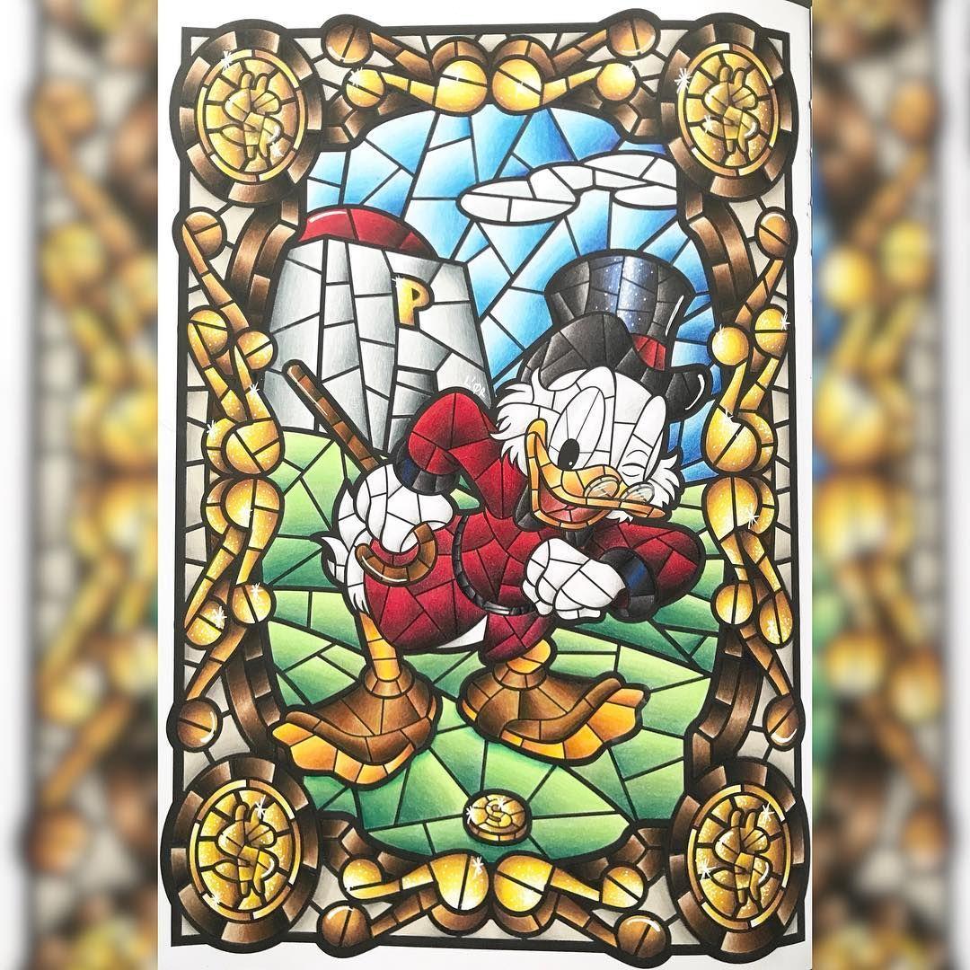 10 idées de Disney vitrail  vitrail disney, disney, coloriage disney