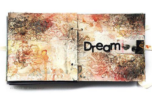 Dream - in Martyna's Journal - by Finnabair