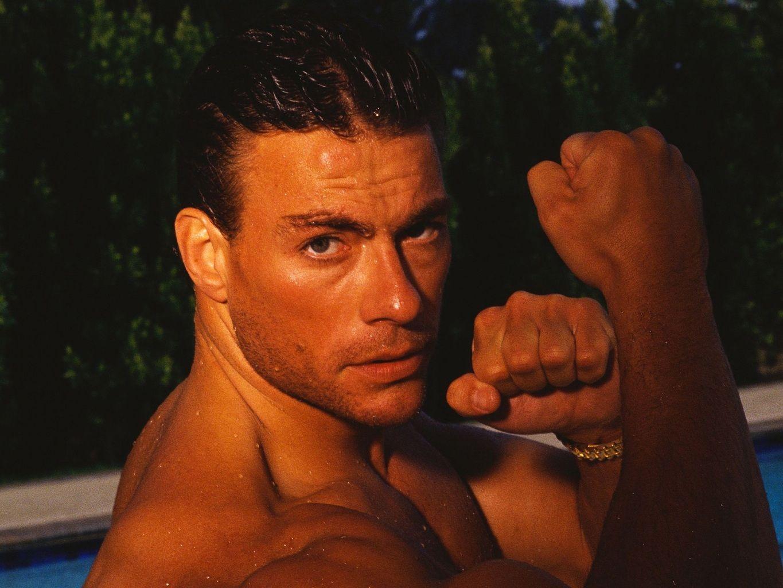 Ele Luta Bem Van Damme Filmes De Acao Filmes