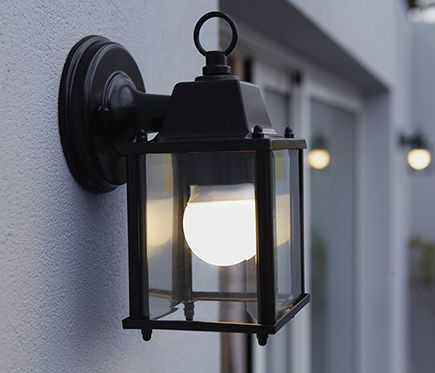 Pin En Iluminacion Exterior