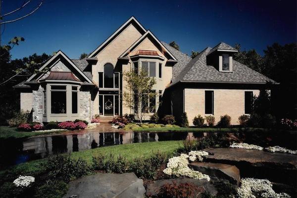 Hoodle Building Design Custom Home Builders Custom Homes