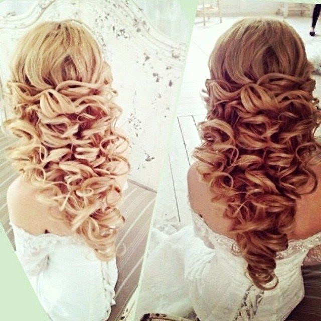 Quinceanera Hairstyles On The Side : Best 20 hairstyles to the side ideas on pinterest hair
