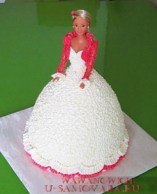 Pin by Melissa Bagwell on Doll cakes Pinterest Cake Fondant