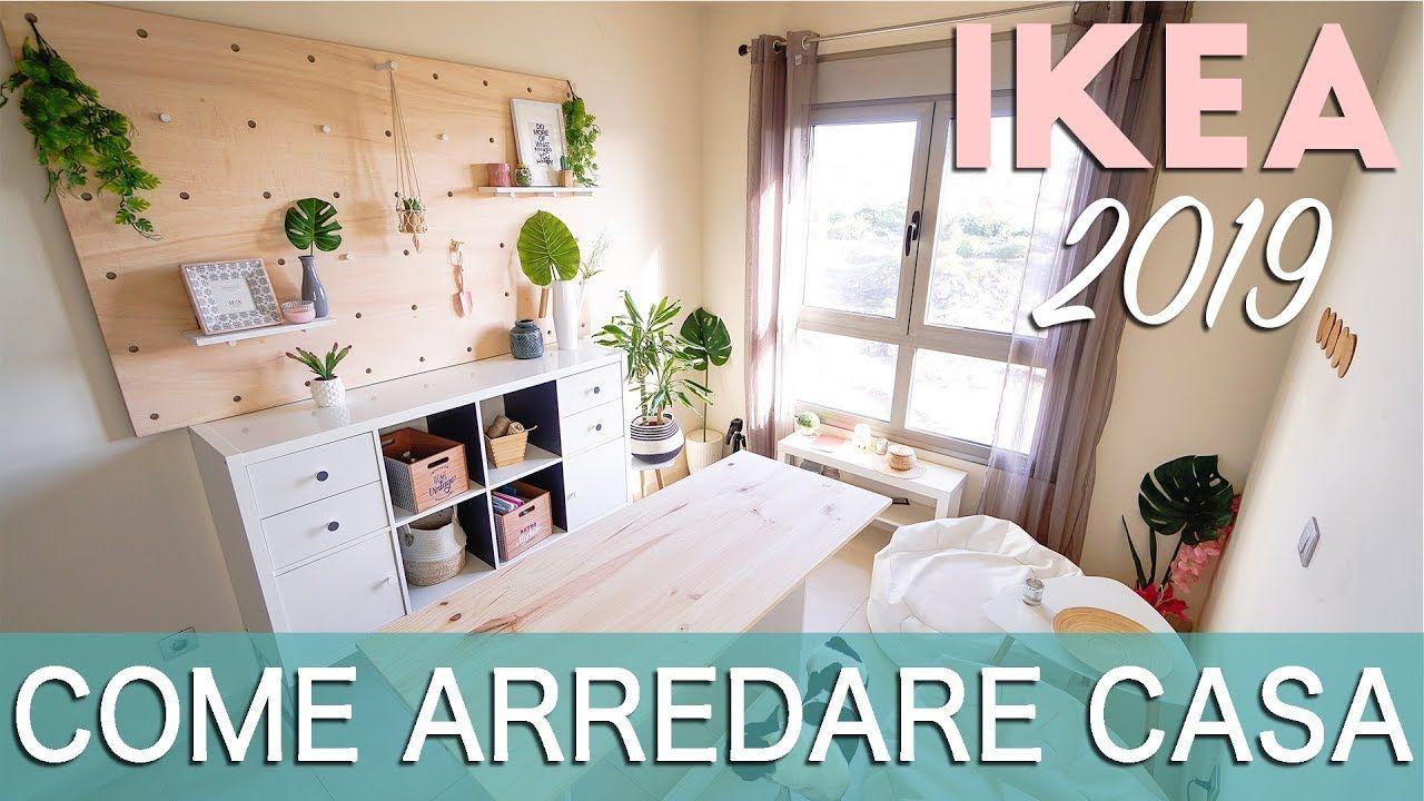 Come ARREDARE CASA con IKEA DIY mobile IKEA HACKS