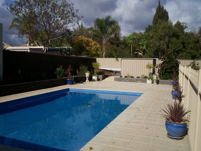 17 best images about pool landscapes on pinterest gardens pool houses and backyards