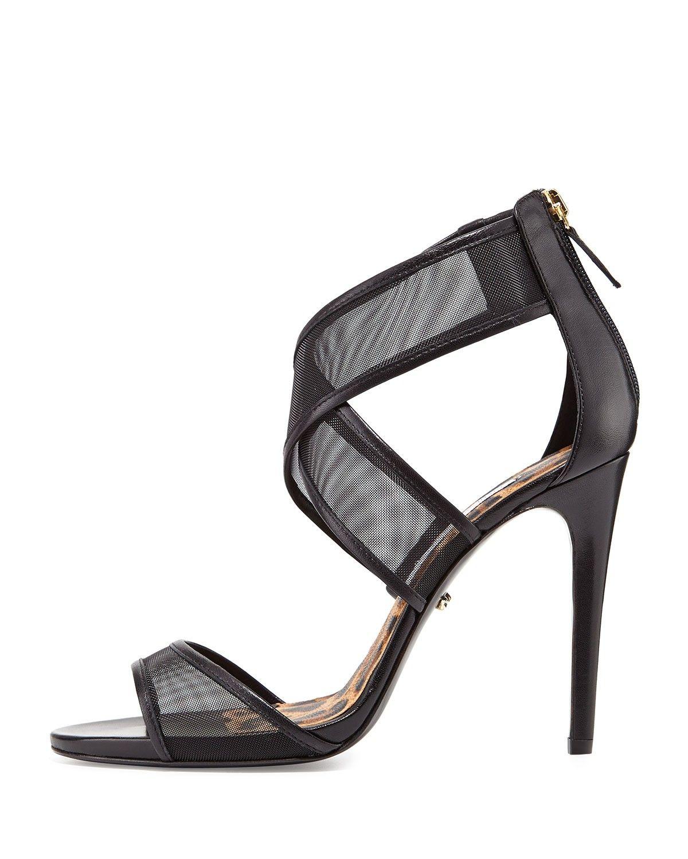 Diane Von Furstenberg - Jules Topuklu Ayakkabı