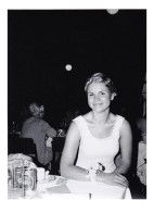 LAURA plastic cameras lady grey filmi + Diana FLASH+   // Plasticcameras.fi
