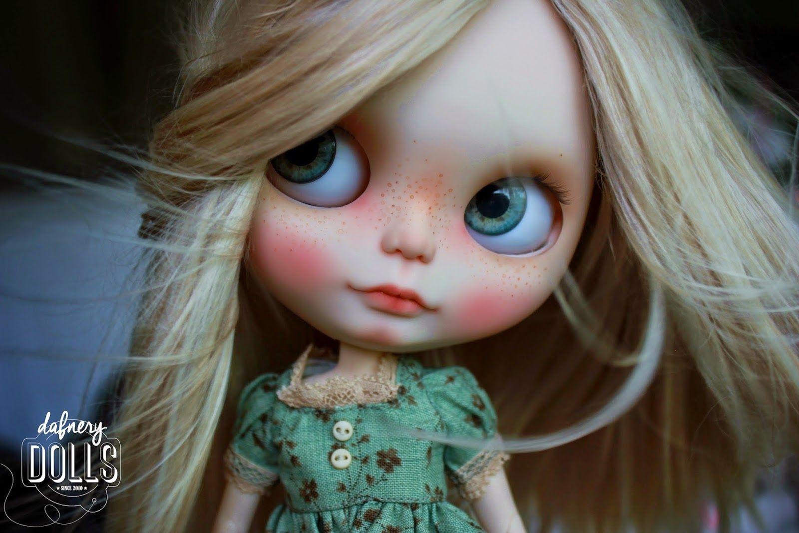 Dafnery dolls куклы pinterest dolls