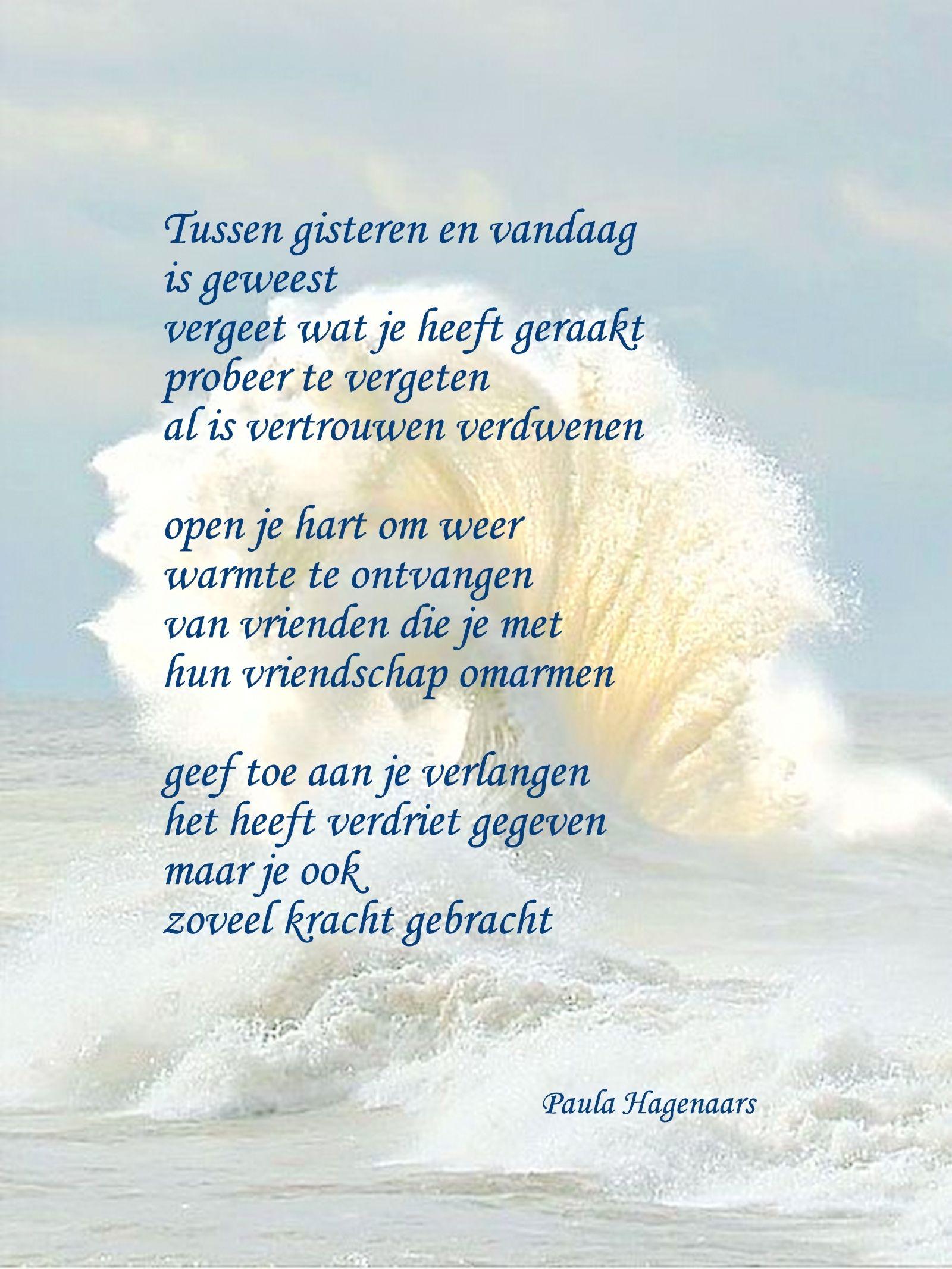 Citaten Uit Gedichten : Gedichten paula hagenaars teksten poems lyric quotes