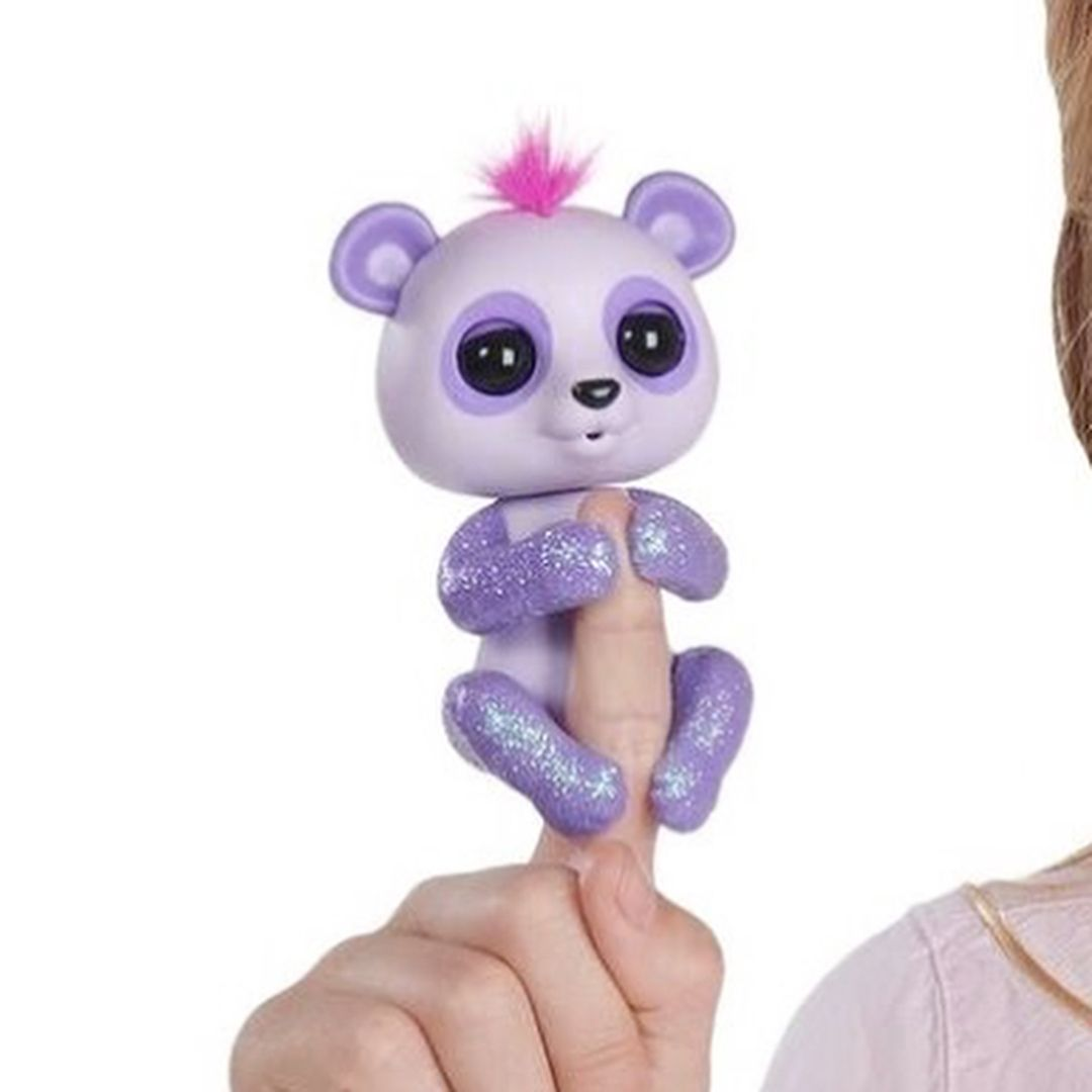 New Baby Pandas From At Wowwee At Fingerlings Are Coming Already Been