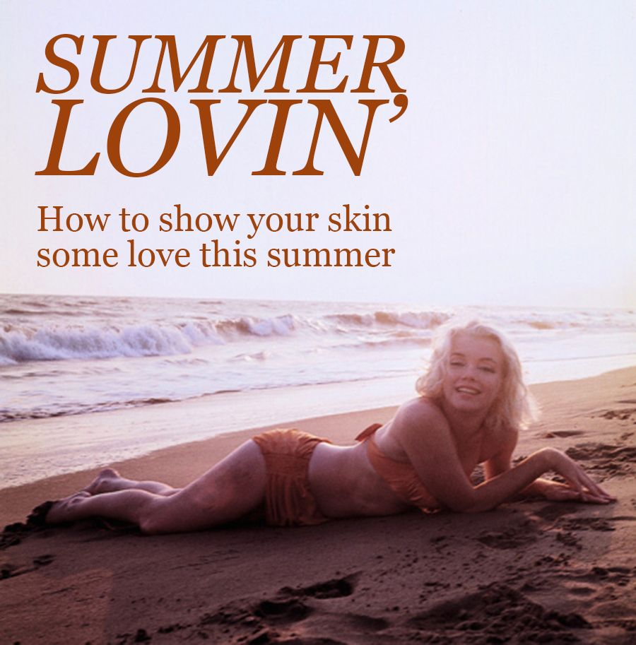 Summer Skin Care: Summer Skin Care Tips And Best Sunscreen Sunblock Brands