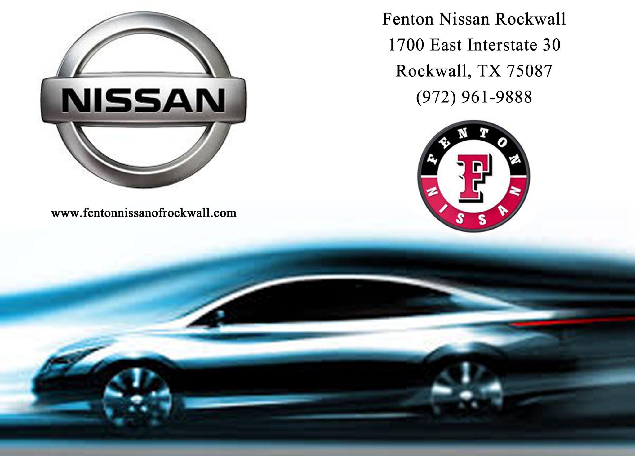 Fenton Nissan East >> Fenton Nissan Of Rockwall Nissan Logos Audi