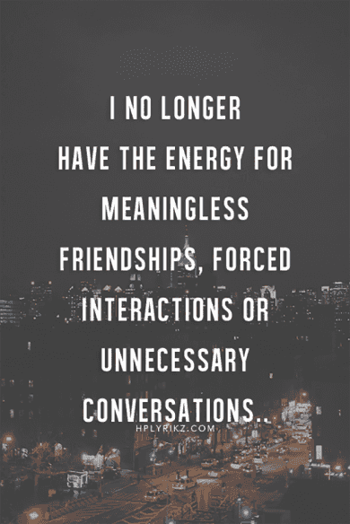 30 Quotes To Help You Cope When You Need To Break Up With A Toxic Friend