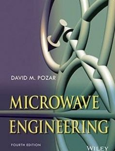 Download microwave engineering by david m. Pozar | download free.