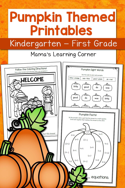 Christopher Columbus Coloring Pages Halloween Math Worksheets Kindergarten Worksheets Pumpkin Math [ 1500 x 1000 Pixel ]