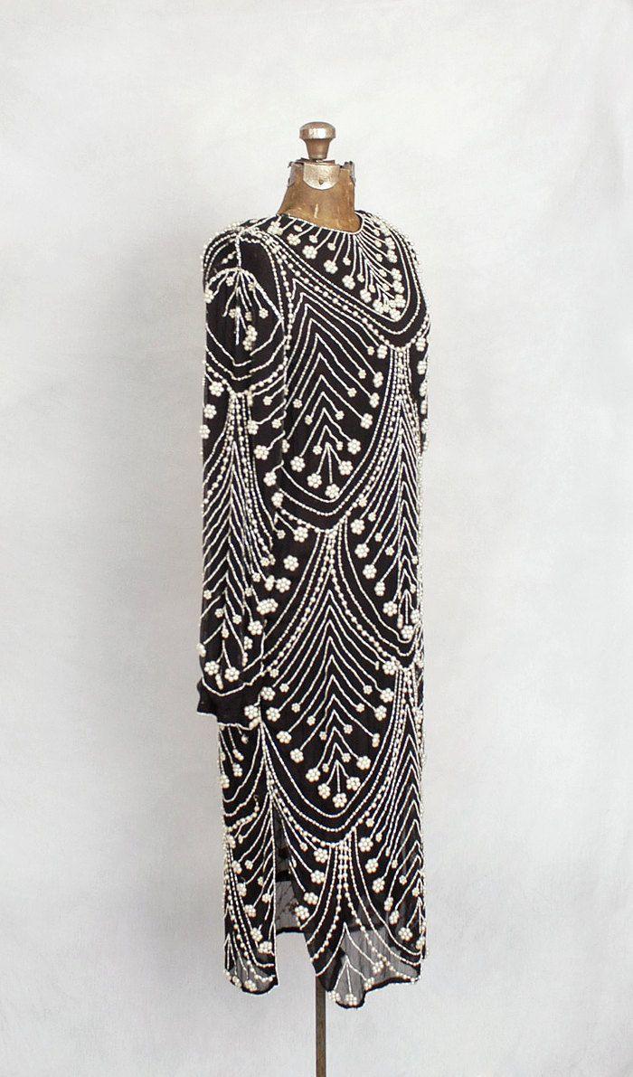 S silk chiffon pearlbeaded gown jαɢlαdy dressingthis is