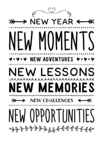 Happy New Year Quotes 2017, Funny Sayings, Messages Inspirational in ...