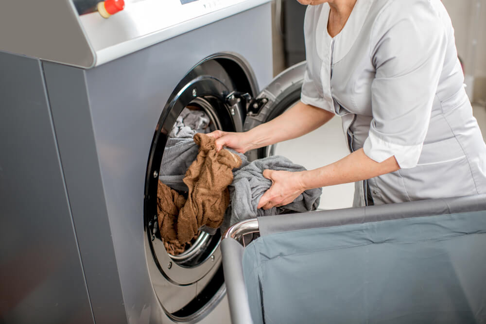 Coinless Laundry Equipment For Sale And Lease In Orlando Laundry