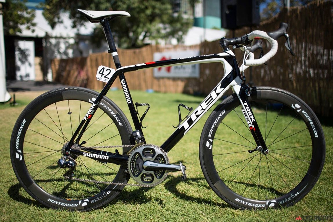 651a6680a Team Trek Factory Racing s Trek Madone 7-Series