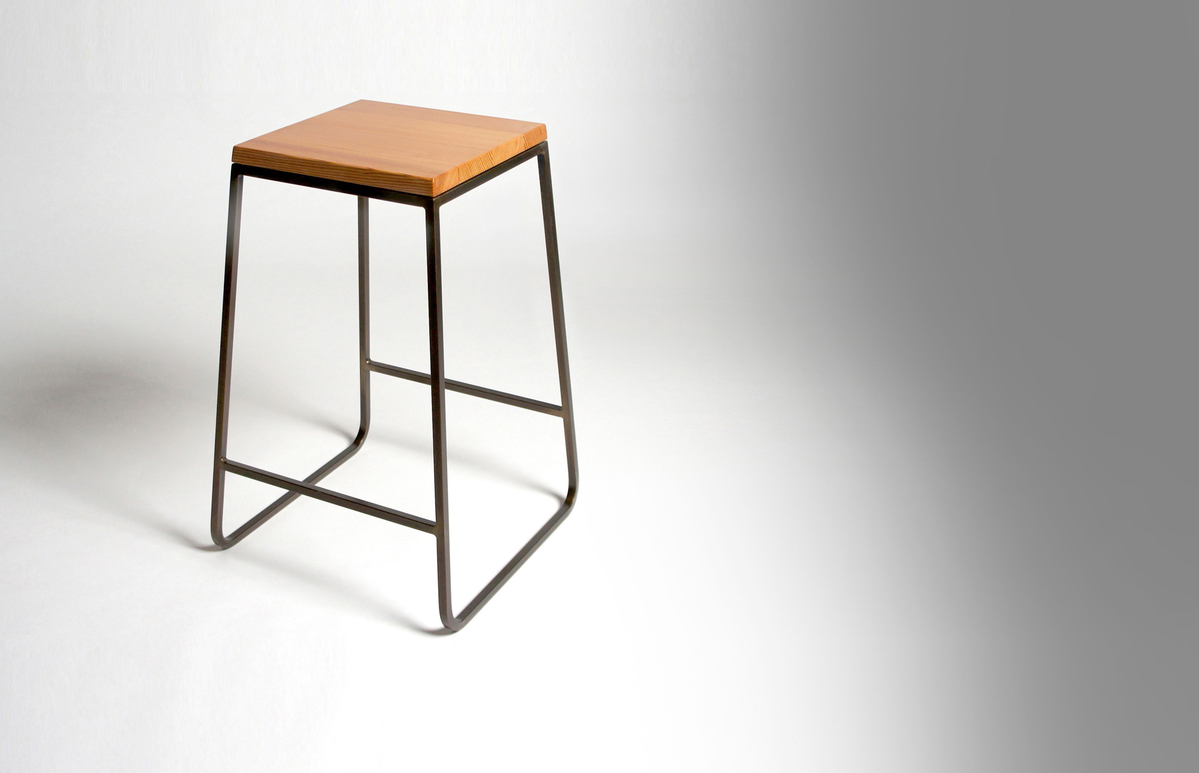Sgabello Scaletta ~ Tuft 1703 stool stools pinterest detroit usa stools and woods