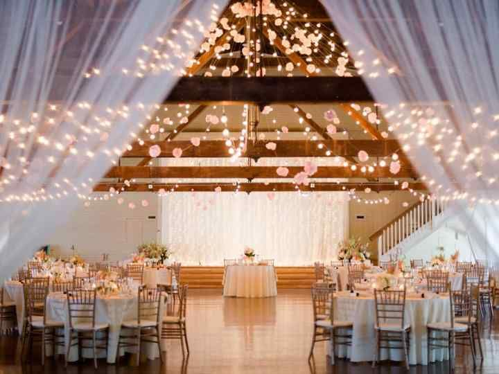 6 Rustic Barn Wedding Venues in Oregon | Wedding venues ...