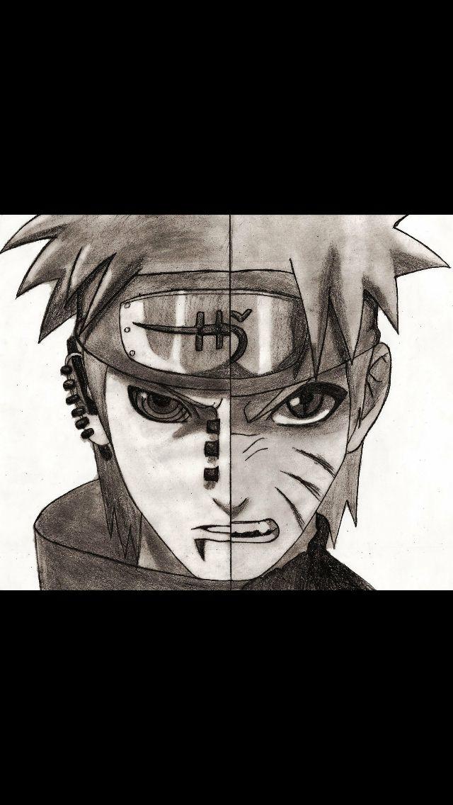 Arteyata Arteyata Twitter Naruto Drawings Naruto Sketch