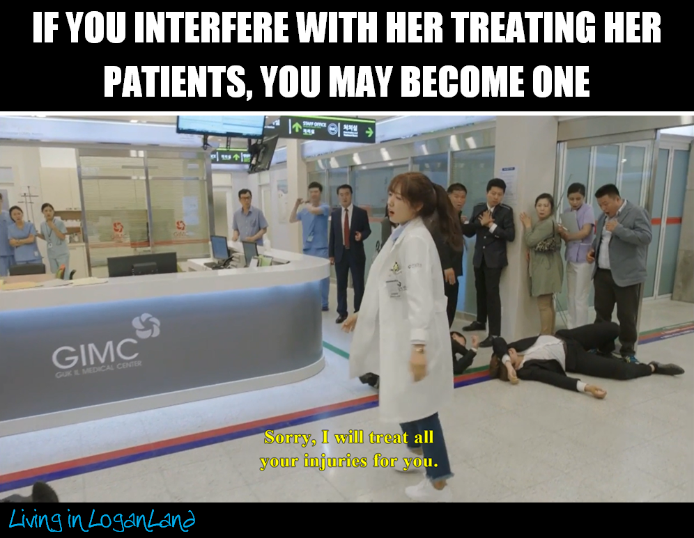 Sarcastic Quotes About Family Drama: #doctorcrush #doctors #parkshinhye #kdrama