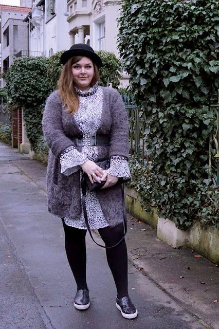 Unexpected partners | Plus size kleidung, Outfit, Übergröße