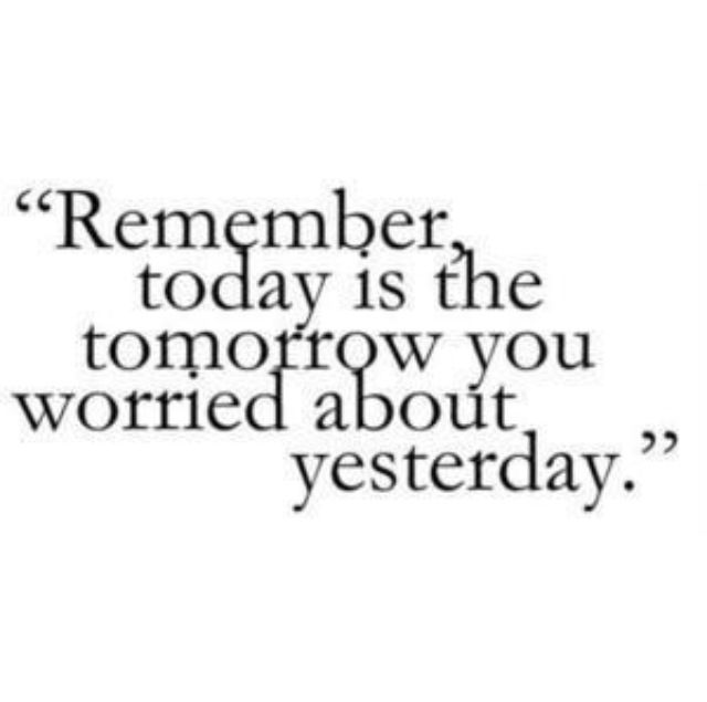 Yesterday Today Tomorrow Motivational Quotes Quotes Sayings