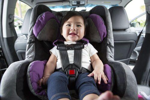 10 Common Car Seat Mistakes Parents Make & Fix Them | Car ...