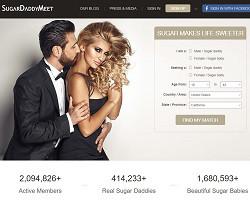 100% kostenlose sugar daddy dating-sites