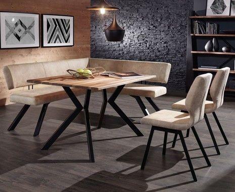 Bewusst Wohnen Kollektion Esszimmertisch Speisezimmer Tisch Und Stuhle